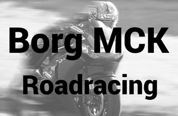 Roadracing lisenskurs 26.-28. April 2019