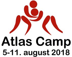 Atlas Camp 2018