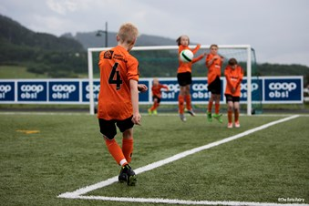 Supertilbud på keeperskole for Keepere i Utleira Fotball